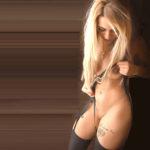Asya erotische Volljährige Sie sucht Mann über Escortagentur Berlin für AV Sex