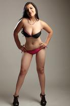 Cora – Tabuloses Hobbymodel für alle Sex Spiele zu haben