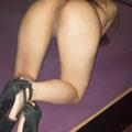 Escort Daisy zierliche Sie sucht Sex Privatnutte in Berlin