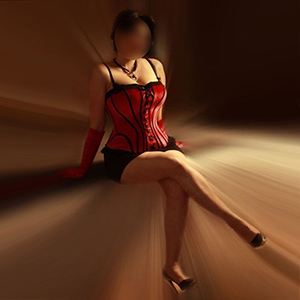 Denise First Class Hostesse Spoils With Top Escort Service In Berlin