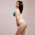 Ewa Anal Sex With Beginner Model On The Escort Agency In Berlin