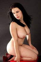 Karla – Vollbusiges Escort Teen Girl in Berlin