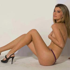 Natasha Edel Escort Prostituierte mit Top Sexy Figur in Berlin