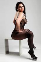 Rita – Chubby Escort Whore With XXL Tits