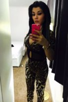 Sandra – A Mature Elite Prostitute Promises Super Highlights