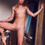 Sara Escort Call Girls From Berlin Visit For Sex Erotic Home Hotel