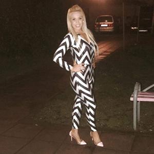 Erotische Hostesse Tereza sucht Sexdate über die Agentur Escort Berlin