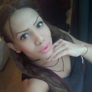 Trans Rebecca Escort Teen Girl Shemale In Berlin With Penis