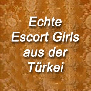 Orientalische Escort Damen aus der Türkei
