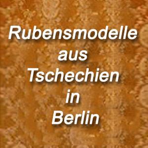 Rubensmodelle aus Tschechien in Berlin