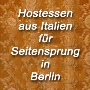Attraktive Hostessen für den Seitensprung in Berlin