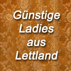 Escort Ladies aus Lettland heißer Sex günstig in Berlin