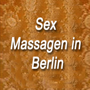 Sex Massagen in Berlin