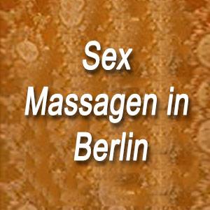 Sex Massagen in Berlin