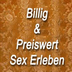 Billig & preiswert Sex mit Huren erleben in Berlin