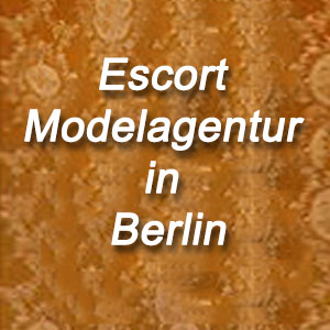 Escort Modelagentur in Berlin