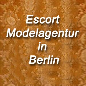 Escort Modelagentur in Berlin