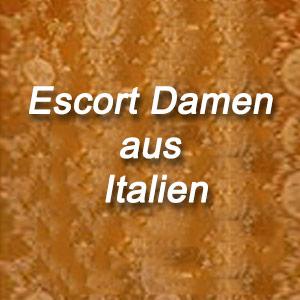 Escort Damen aus Italien