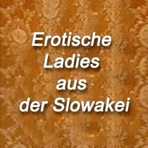 Preiswert Escort Girls aus der Slowakei