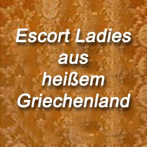 Sextreffen mit Escort Girls aus Griechenland