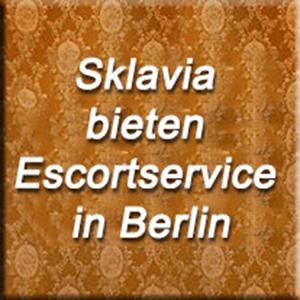 Sklavia bieten Escortservice in Berlin